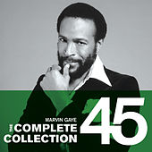 The Complete Collection by Marvin Gaye