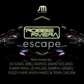 Escape by Robbie Rivera
