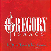 The African Museum & Tads Collection Vol 1 by Gregory Isaacs