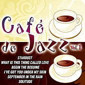 Café De Jazz Vol.1 by Various Artists