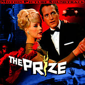 The Prize (Original Motion Picture Soundtrack) by Jerry Goldsmith