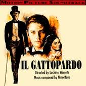 Il Gattopardo (Original Motion Picture Soundtrack) by Nino Rota