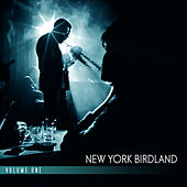 New York Birdland Vol. 1 by Various Artists