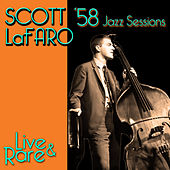 '58 Jazz Sessions - Live & Rare by Various Artists