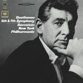 Beethoven: Symphonies No. 5 in C Minor, Op. 67 & No. 7 in A Major, Op. 92 - Sony Classical Originals by Various Artists