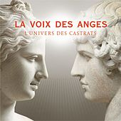 La Voix Des Anges by Various Artists