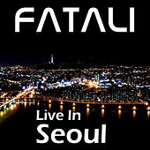 Fatali Live In Seoul by Fatali