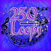 250 Loops by Sound Effects