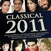 Classical 2011 by Various Artists
