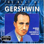 The Best of Gershwin by Various Artists