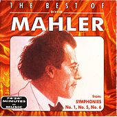 The Best of Malher by Various Artists