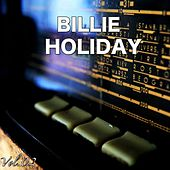 H.o.t.s Presents : The Very Best of Billie Holiday, Vol. 2 by Billie Holiday