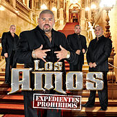 Expedientes Prohibidos by Amos