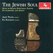 The Jewish Soul by Various Artists