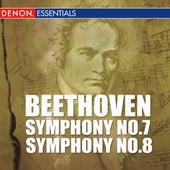 Beethoven - Symphony No. 7 And Symphony No. 8 by London Symphony Orchestra