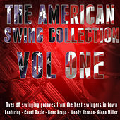 The American Swing Collection Vol 1 by Various Artists