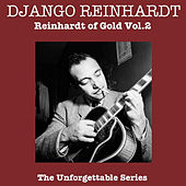 Reinhardt Of Gold Vol 1 by Django Reinhardt