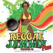Reggae Jammin Vol. 2 by Various Artists