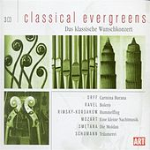 Classical Evergreens by Various Artists