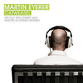 Catweasel by Martin Eyerer