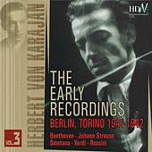Herbert von Karajan : Early Recordings, Vol. 3 (1941-1942) by Various Artists