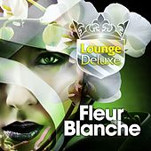 Fleur Blanche by Lounge Deluxe