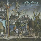 Mondo Mando by David Grisman