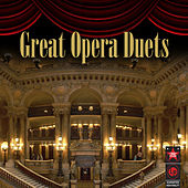 Great Opera Duets by Various Artists