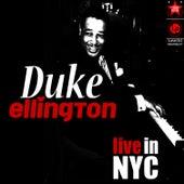 Live In NYC by Duke Ellington