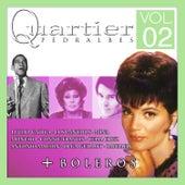 Quartier Pedralbes + Boleros. Vol.2 by Various Artists