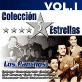 Colección 5 Estrellas. Los Panchos. Vol.1 by Los Panchos