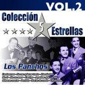 Colección 5 Estrellas. Los Panchos. Vol.2 by Los Panchos
