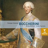 Boccherini : String & Guitar Quintets, Minuet in A by Europa Galante