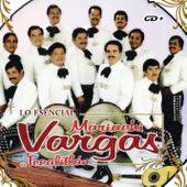 Lo Esencial De Mariachi Vargas De Tecalitlan by Mariachi Vargas de Tecalitlan