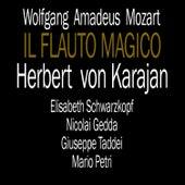 Il Flauto Magico by Elisabeth Schwarzkopf