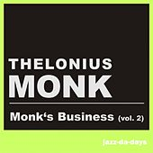Monk's Business, Vol. 2 by Thelonious Monk