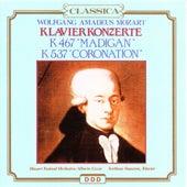 Wolfgang Amadeus Mozart : KlavierKonzerte, K467