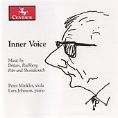 Inner Voice by Various Artists
