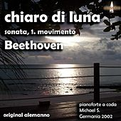 Chiaro Di Luna - Single by Ludwig van Beethoven