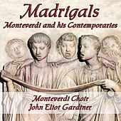 Monteverdi & His Contemporaries: Madrigals by The Monteverdi Choir