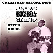 After Hours by Arthur