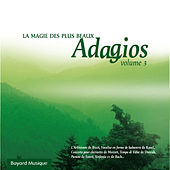 La magie des plus beaux Adagios, Vol. 3 by Various Artists
