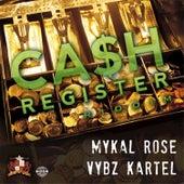 Cash Register Riddim by Various Artists