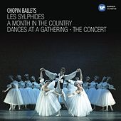 Chopin Ballets by Various Artists