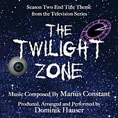 The Twilight Zone - End Title from Season Two (Marius Constant) - Single by Dominik Hauser