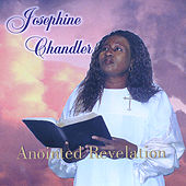 Anointed Revelation by Various Artists