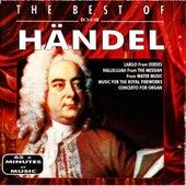 The Best of Haendel by Various Artists