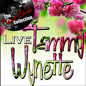 Tammy Live - [The Dave Cash Collection] by Tammy Wynette
