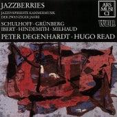 Jazzberries by Peter Degenhardt