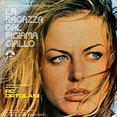 La ragazza dal pigiama giallo by Various Artists